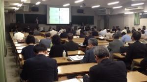 日本広報学会にて発表およびパネル参加しました
