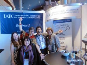 2012World PR Forumに参加してきました