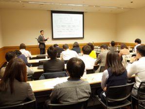 日本PR協会:コミュニケーション・ケーススタディ講座に登壇いたしました。