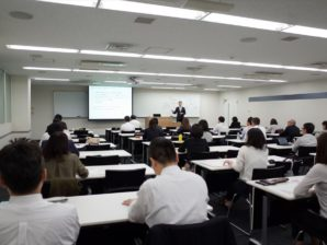 【実績】4月20日みずほ総研にて新人向け広報講座を実施しました。