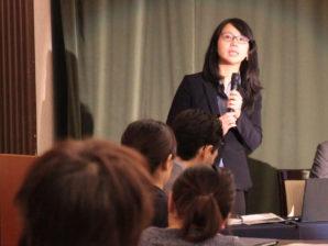 【参加者の声】4月25日 世界をリードする日本企業のためのコミュニケーションセミナー